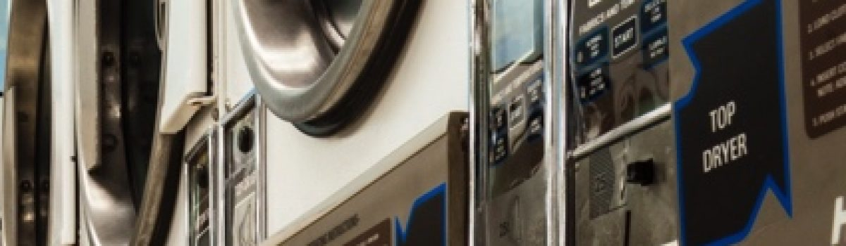 Commercial Laundry Filtration