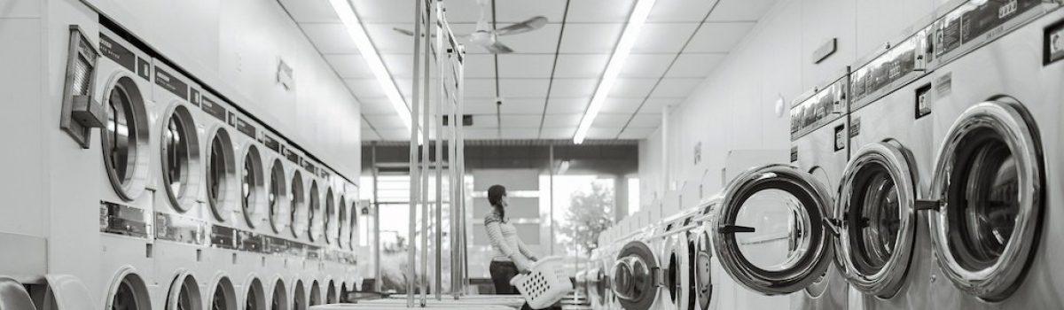 Microfiber Filtration for Laundromats