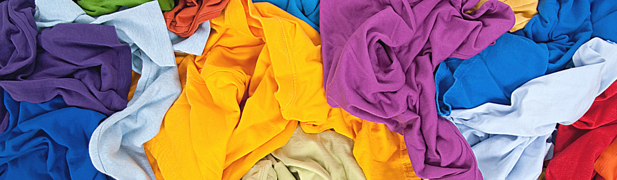 Where Does Microfiber Pollution Come From?