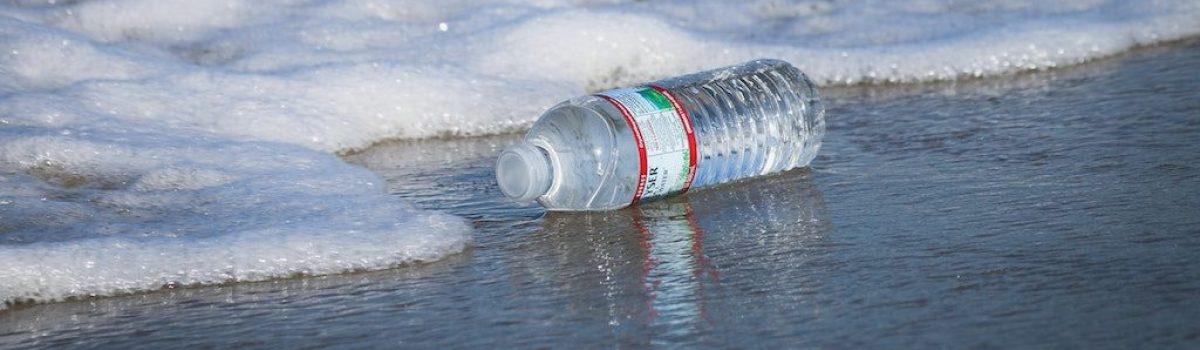 Turning Plastic Into Purpose